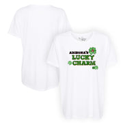Arizona Diamondbacks Lucky Charm Tee Shirt