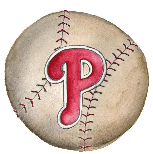 Philadelphia Phillies Tiny Turnip Gift Card