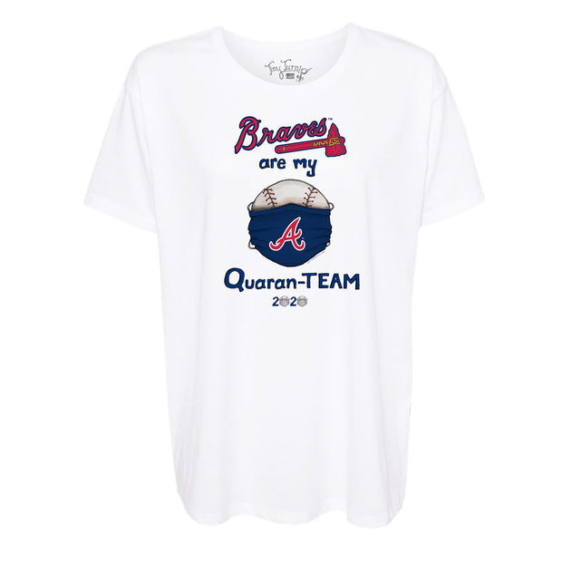Atlanta Braves QuaranTEAM Tee Shirt