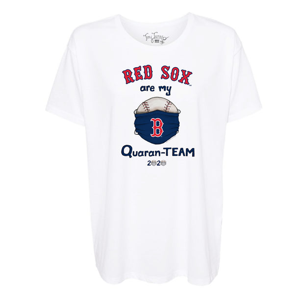 Boston Red Sox QuaranTEAM Tee Shirt