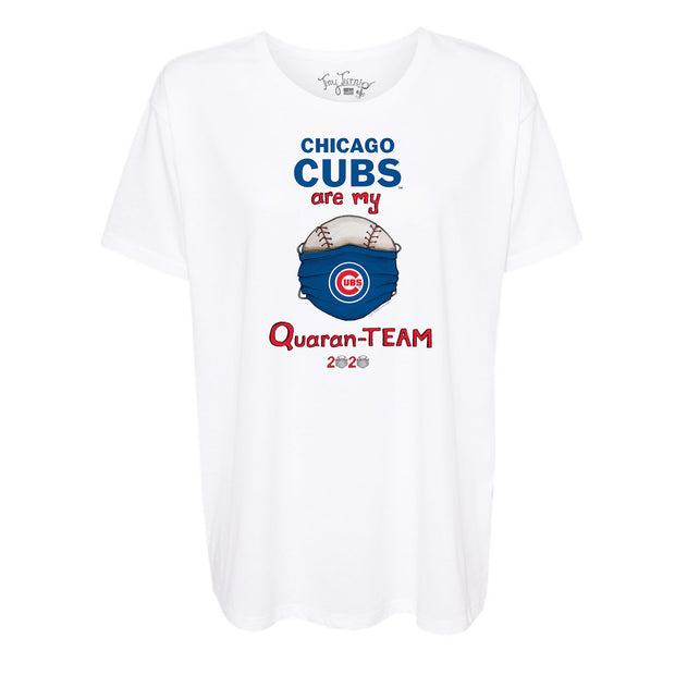 Chicago Cubs QuaranTEAM Tee Shirt