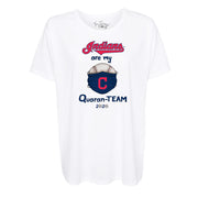 Cleveland Indians QuaranTEAM Tee Shirt