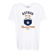 Houston Astros QuaranTEAM Tee Shirt