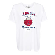 Los Angeles Angels QuaranTEAM Tee Shirt