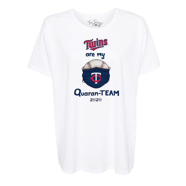 Minnesota Twins QuaranTEAM Tee Shirt
