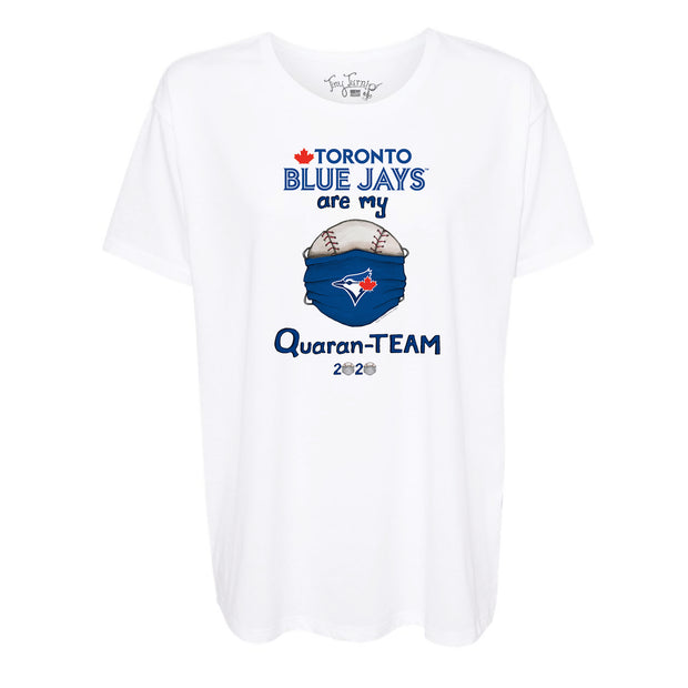 Toronto Blue Jays QuaranTEAM Tee Shirt