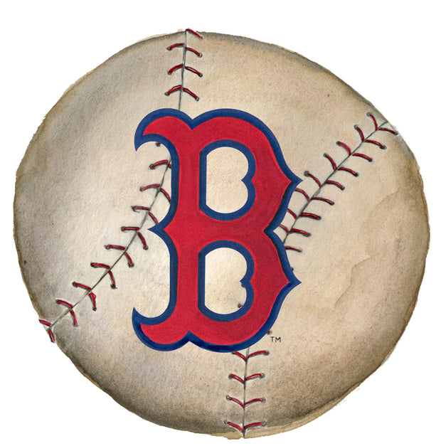 Boston Red Sox Tiny Turnip Gift Card