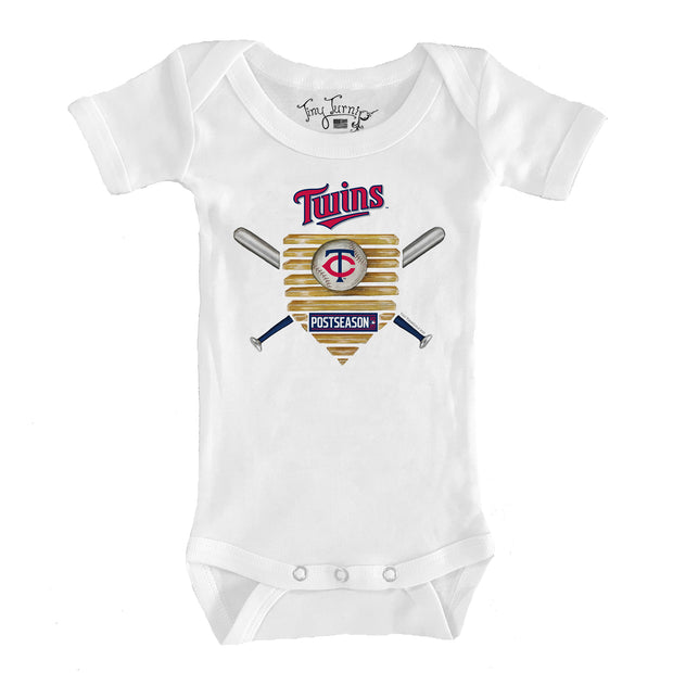 Minnesota Twins 2020 Postseason Short Sleeve Snapper
