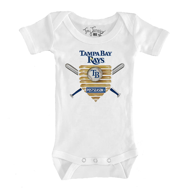 Tampa Bay Rays 2020 Postseason Short Sleeve Snapper