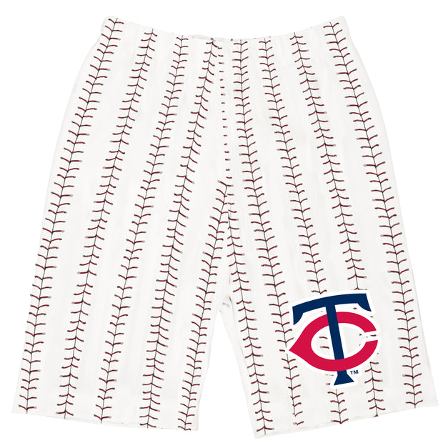 Minnesota Twins Kids' Stitching Shorts
