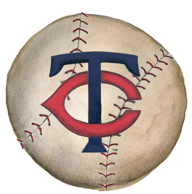 Minnesota Twins Tiny Turnip Gift Card