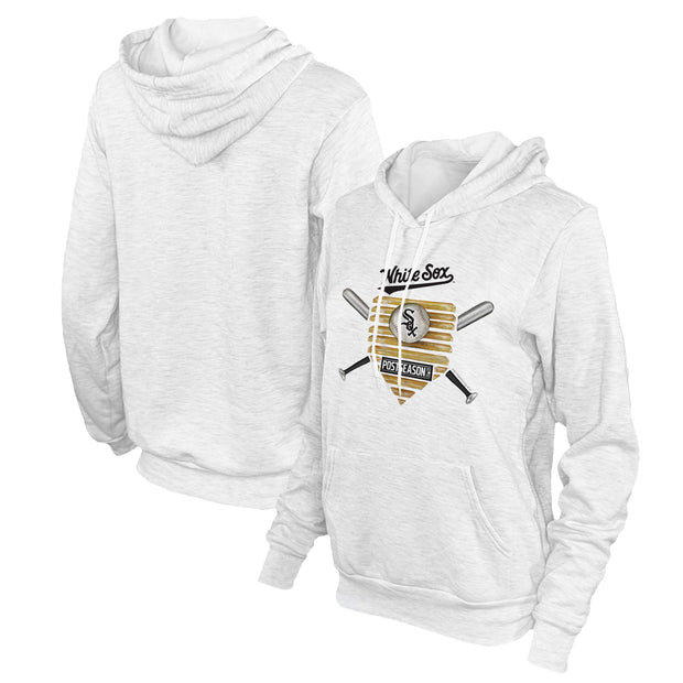 Chicago White Sox 2020 Postseason Unisex Pullover Hoodie