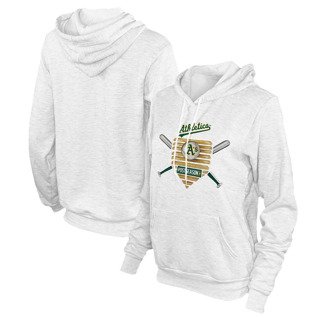 Oakland Athletics 2020 Postseason Unisex Pullover Hoodie