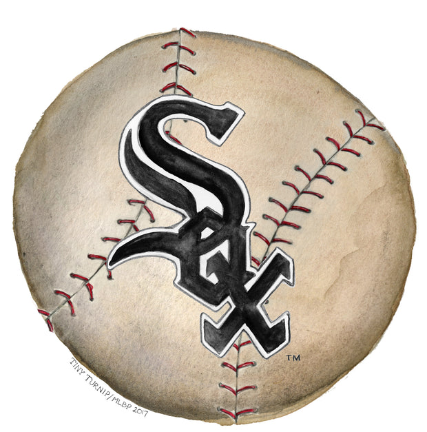 Chicago White Sox Tiny Turnip Gift Card