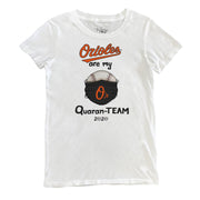 Baltimore Orioles QuaranTEAM Tee Shirt