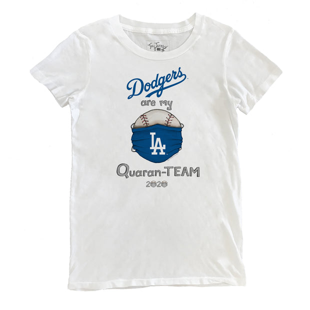 Los Angeles Dodgers QuaranTEAM Tee Shirt