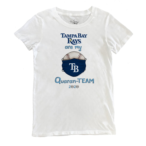 Tampa Bay Rays QuaranTEAM Tee Shirt