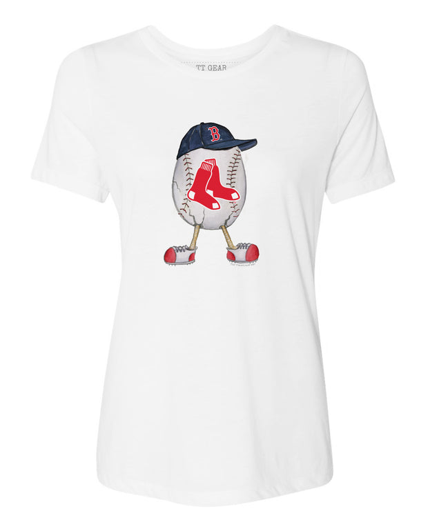 Boston Red Sox Women's The Egg Tee