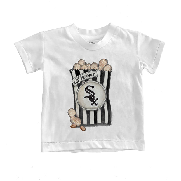 Chicago White Sox Infant Lil' Peanut Tee