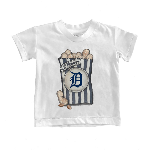 Detroit Tigers Infant Lil' Peanut Tee