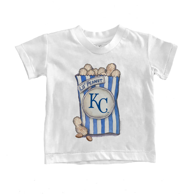 Kansas City Royals Infant Lil' Peanut Tee
