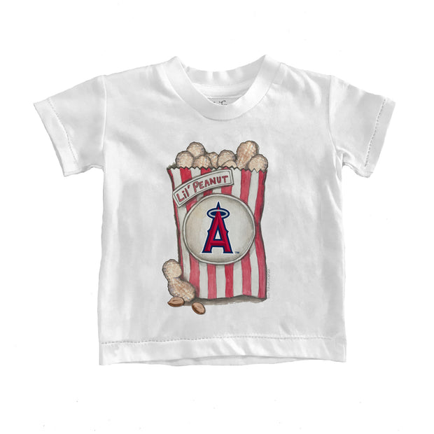 Los Angeles Angels Infant Lil' Peanut Tee