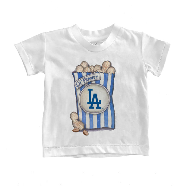 Los Angeles Dodgers Infant Lil' Peanut Tee