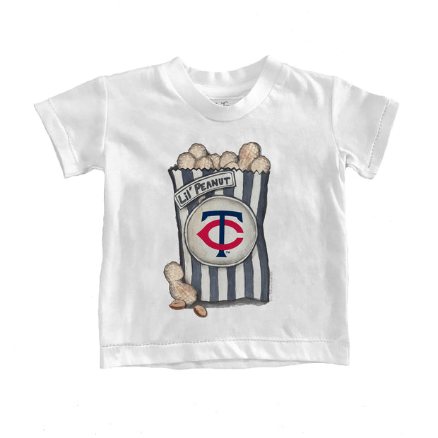 Minnesota Twins Infant Lil' Peanut Tee