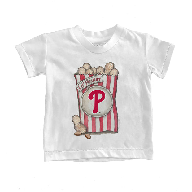 Philadelphia Phillies Infant Lil' Peanut Tee