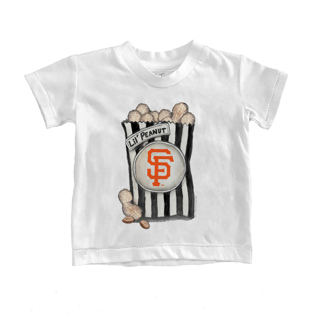 San Francisco Giants Infant Lil' Peanut Tee