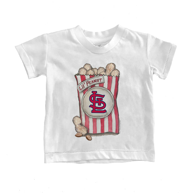 St. Louis Cardinals Infant Lil' Peanut Tee