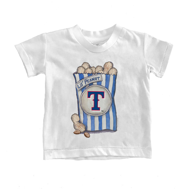 Texas Rangers Infant Lil' Peanut Tee