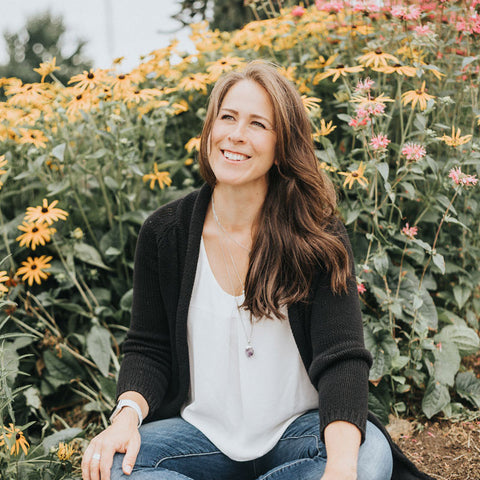 Kelly - Clean Crate Founder