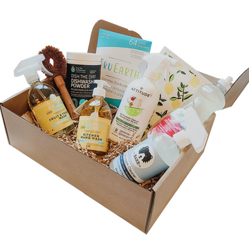 Realtor Gift Crate (Non Subscription Clean Crate)