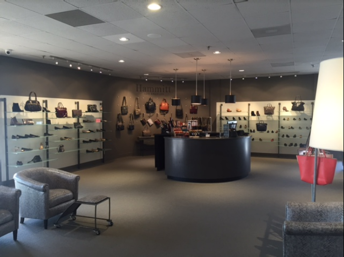 Main and Taylor Shoes Greensboro store location
