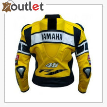 Load image into Gallery viewer, High Quality Suzuki Motorbike Leather Jacket