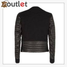 Load image into Gallery viewer, Men Modern Style Bomber Jacket