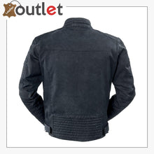 Load image into Gallery viewer, 600D Fabric Brighton Motorcycle Textile Jacket