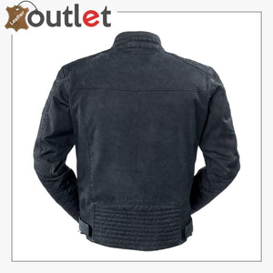 600D Fabric Brighton Motorcycle Textile Jacket