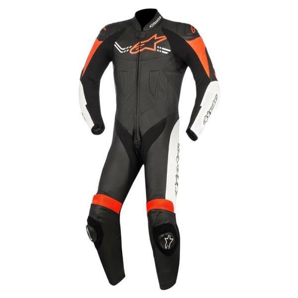 Alpinestars Challenger Motogp Leather Suit