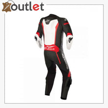Load image into Gallery viewer, Alpinestars Missile Motorcycle Racing Leather Motogp Suit