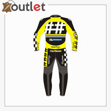 Load image into Gallery viewer, Andrea Iannone Jerez Test 2018 Motorbike Leather Suit - Leather Outlet