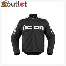Load image into Gallery viewer, Icon Motorhead 2 Motorbike Leather Jacket