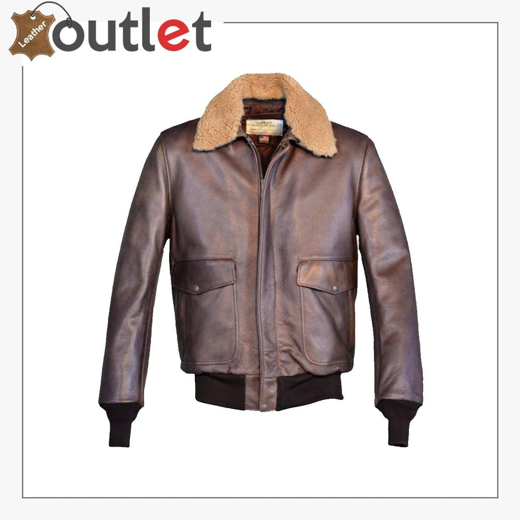 Golden Shiny Leather Bomber Jacket Mens
