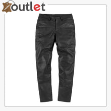 Load image into Gallery viewer, High Quality Heritage Leather Pants