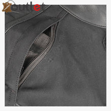 Load image into Gallery viewer, High Quality Textile-Leather Motorcycle Jacket
