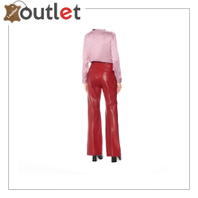 Load image into Gallery viewer, CLASSIC STYLE WOMEN LEATHER PANTS