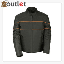 Load image into Gallery viewer,  Load image into Gallery viewer, MENS TEXTILE MOTORCYCLE JACKET - VENTED Load image into Gallery viewer, MENS TEXTILE MOTORCYCLE JACKET - VENTED MENS TEXTILE MOTORCYCLE JACKET - VENTED