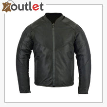 Load image into Gallery viewer, PADDED MESH SPORTY MOTORCYCLE JACKET