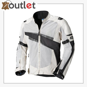 Top Quality Motorcycle Textile Jacket